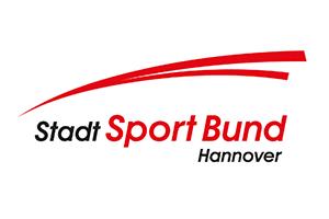 Logo Stadtsportbund Hannover