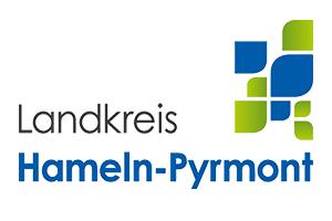 Logo Landreis Hameln-Pyrmont
