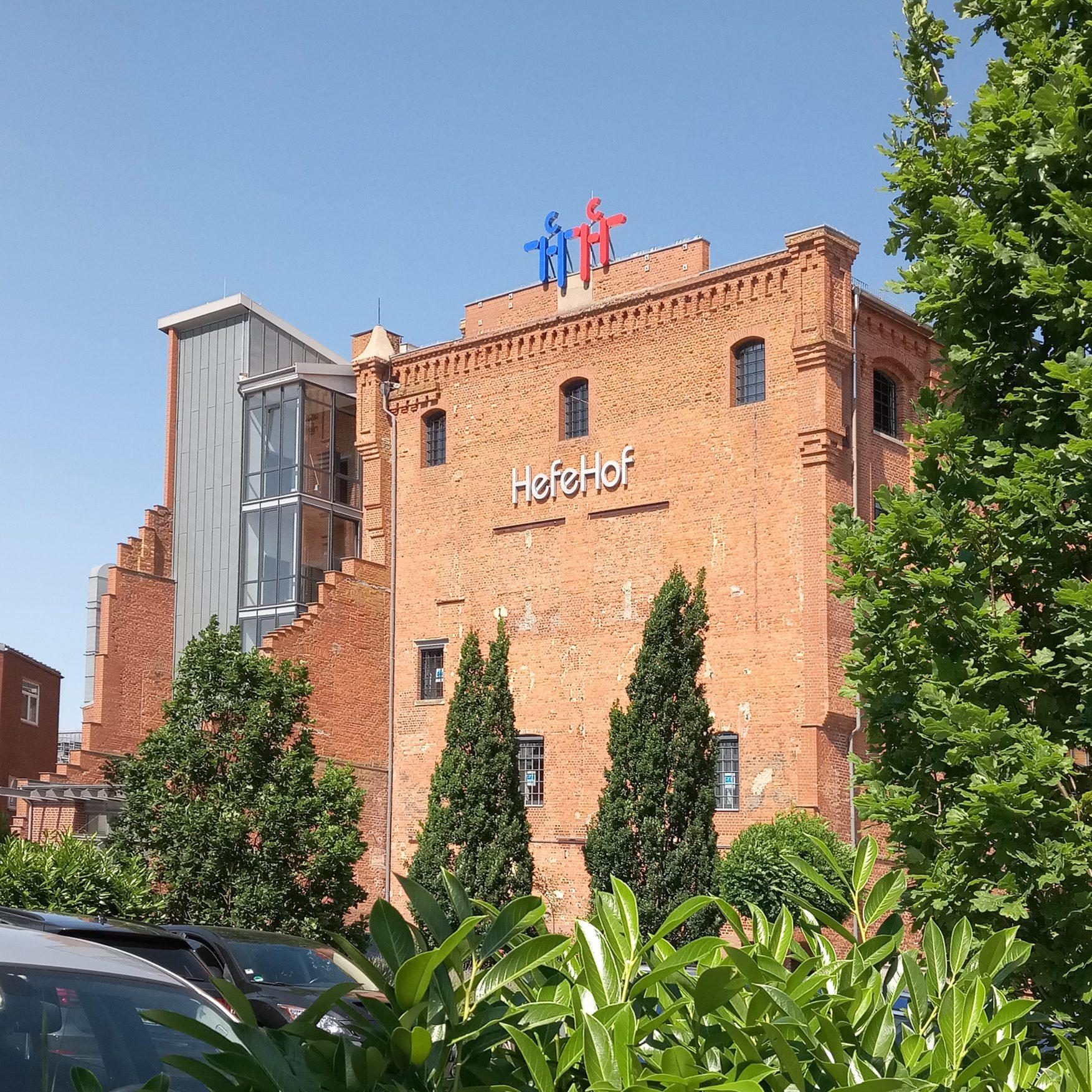 Integriertes Energetisches Quartierskonzept HefeHof