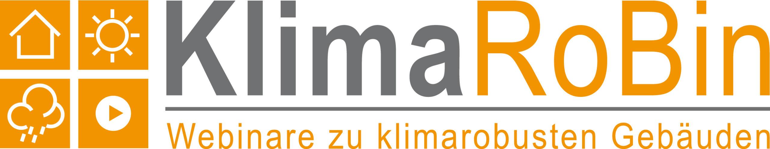 Logo Klimarobin